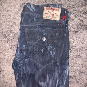 Blue Cool Effect True Religion Jeans 💫Bundles